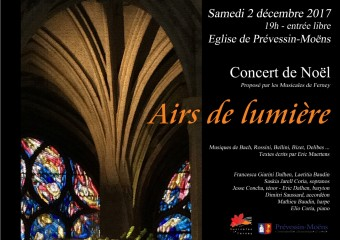 06.11 - concert musicales