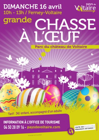 14.03 - Chasse à l'oeuf 2017-Flyers A5